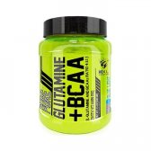 3XL PURE GLUTAMINE + BCAA´S 4:1:1 500 G