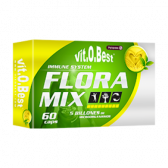 VIT.O.BEST FLORA MIX 60 CAPS.