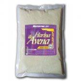 NUTRYTEC HARINA DE AVENA 1000 G