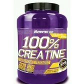 NUTRYTEC CREATINE ULTRA PURE 1000 G
