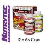 NUTRYTEC TERMOTEC ADVANCE MEN 2 STACKS