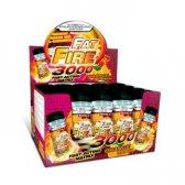 NUTRYTEC FAT FIRE 20 SHOT 60 ML