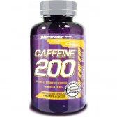 NUTRYTEC ADVANCED CAFFEINE 200 100 CAPS.