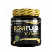 BIOTECH BCAA FLASH 540 G