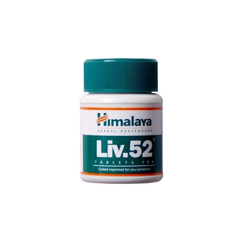 liv52-100tabs Señales que te harán saber que tu hígado está cansado