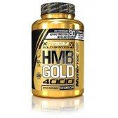 XTREM GOLD HMB GOLD 120 CAPS.