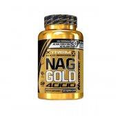 XTREME GOLD NAG GOLD 120 CAPS.