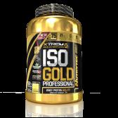 XTREM GOLD ISOGOLD PROFESSIONAL 2250 G
