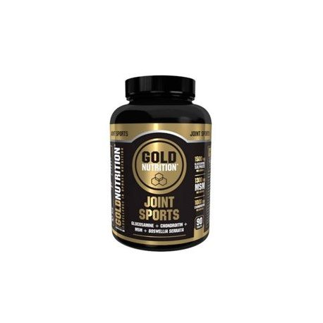 GOLD NUTRITION JOINT SPORTS 60 CAPS.