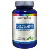 NUTRYTEC NUTRIONE L-GLICINA 500 MG 90 CAPS.