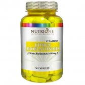 NUTRYTEC NUTRIONE BIOFLAVONOIDES 400 MG 90 CAPS.