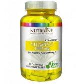 NUTRYTEC NUTRIONE VITAMINA C 1000 MG 90 CAPS.