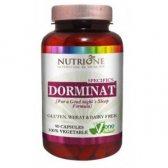 NUTRYTEC NUTRIONE DORMINAT 630 MG 60 CAPS.