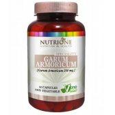 NUTRYTEC NUTRIONE GARUM ARMONICUM 60 CAPS.