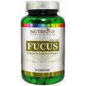 NUTRYTEC NUTRIONE FUCUS 60 CAPS.