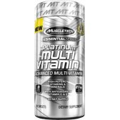 MUSCLETECH PLATINUM MULTI VITAMIN 90 CAPS.