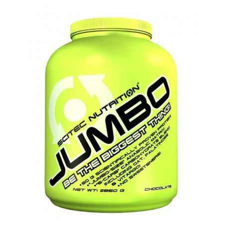 jumbo-4400g-subidores-peso La dificultad para engordar de algunas personas