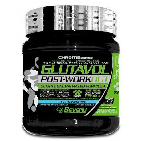 BEVERLY GLUTAVOL 250 G.
