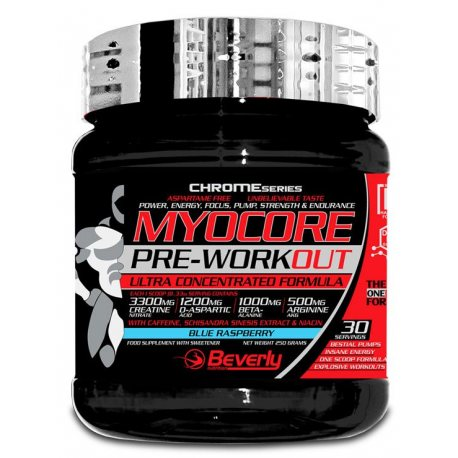 BEVERLY MYOCORE 250 G.