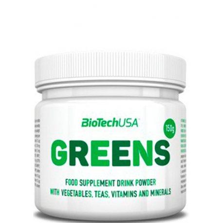 biotech-usa-greens ¿Puede la nutrición prevenir el alzheimer?