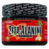 WEIDER BETA-ALANINE POWDER 300 G.