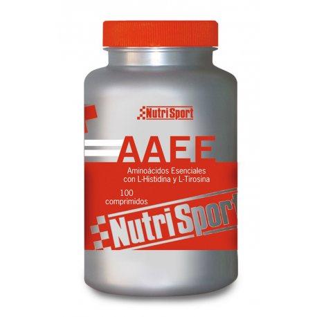 NUTRISPORT AAEE 100 TABS 1 G