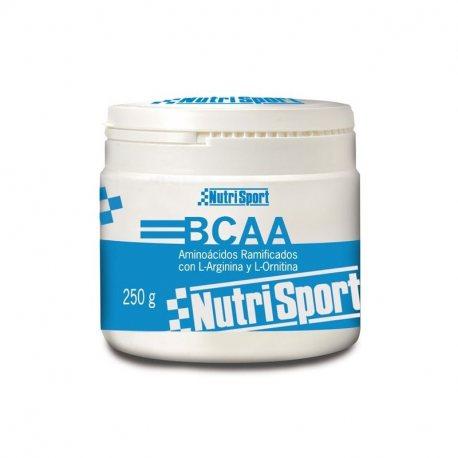 NUTRISPORT BCAA 250 G