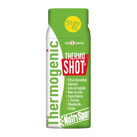 NUTRISPORT THERMOSHOT 60 ML