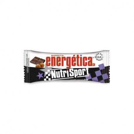 NUTRISPORT BARRITA ENERGETICA CN