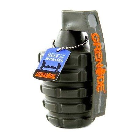 termogénico grenade