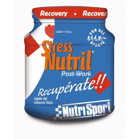 NUTRISPORT STRESSNUTRIL POST WORK 800 G