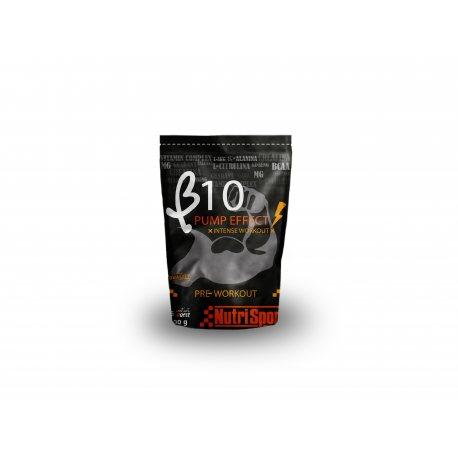 NUTRISPORT B10 PUMP EFFECT 400 G