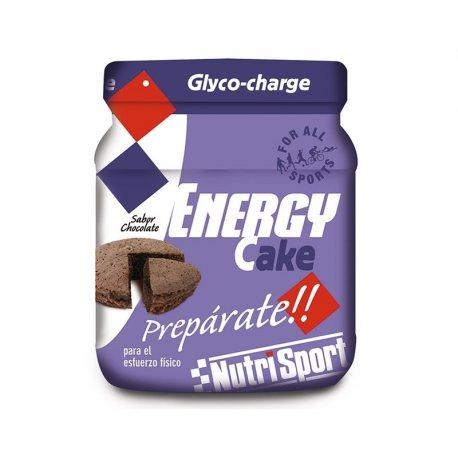 NUTRISPORT ENERGY CAKE 560 G