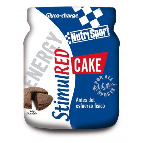 NUTRISPORT STIMULRED CAKE 560 G