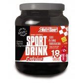 NUTRISPORT SPORT DRINK CAFEÍNA 1120 G