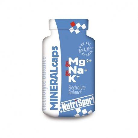 NUTRISPORT MINERAL 106 CAPS