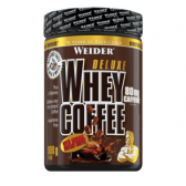 WEIDER WHEY COFFEE 908 G
