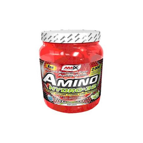 amix-amino-hydro32-250tabs-proteina-aminoacidos-amix TOMAR CEREZAS ANTES DE HACER EJERCICIO