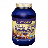 VICTORY ISOLATE WHEY 100% CFM 900 G CAD:10/2016