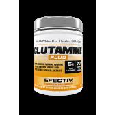 EFFECTIV L-GLUTAMINE PLUS 400 G.