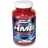 AMIX HMB 120 CAPS