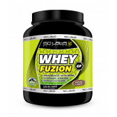 SCILABS WHEY FUZION 4 LBS