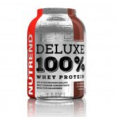 NUTREND DELUXE 100% WHEY 2250gr