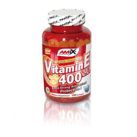 amix-vitamina-e-400iu-vitaminas-minerales-amix GLOSARIO DE NUTRICIÓN 2 (F -  Z)