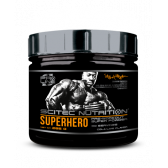 SCITEC NUTRITION SUPER HERO PRE WORKOUT 285 G