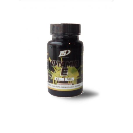 IRON SUPPLEMENTS VITAMINA E 400UI 60 PERLAS