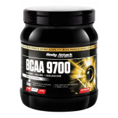 BODY ATTACK BCAA 9700 300 CAPS.