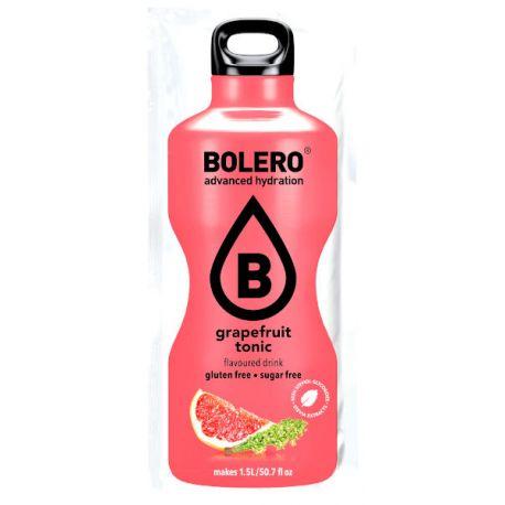 BEBIDA BOLERO GAPREFRUIT TONIC
