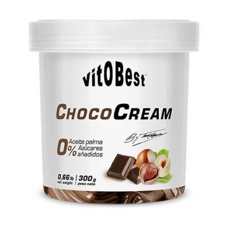 VIT.O.BEST CREAM CHOCO 300G