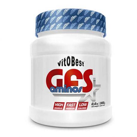 VIT.O.BEST GFS AMINOS 300G NEUTRO